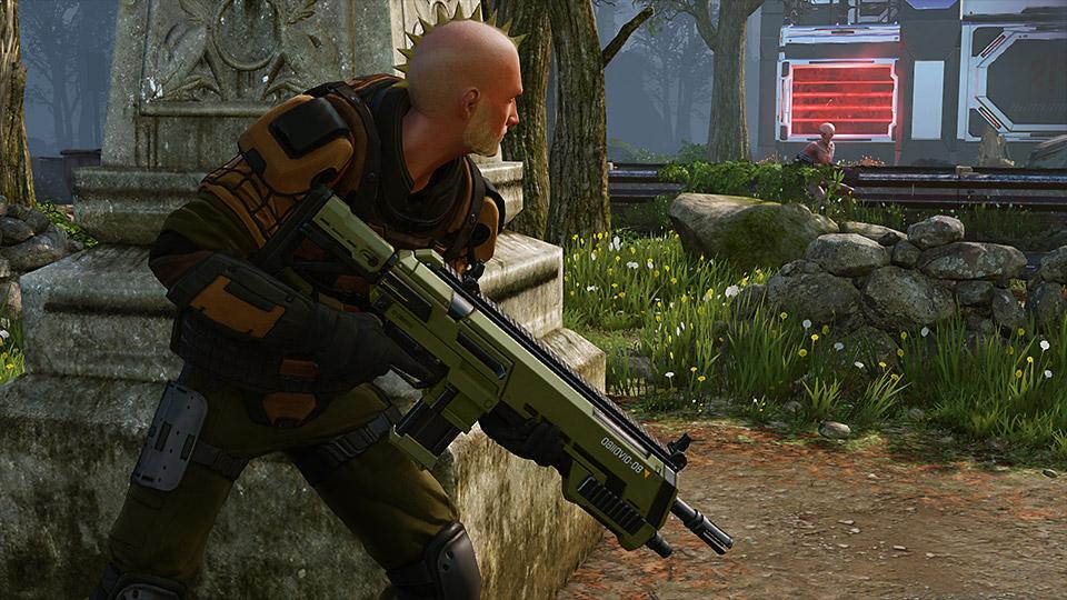 Weapons (XCOM 2) | XCOM Wiki | Fandom powered by Wikia