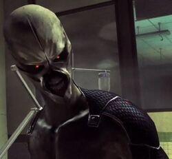 TheBureau Alien