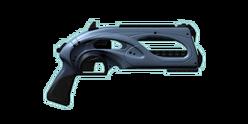 Inv Beam Pistol