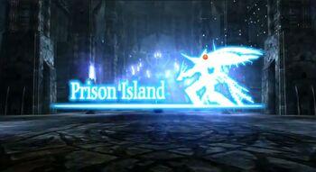Prison Island Location