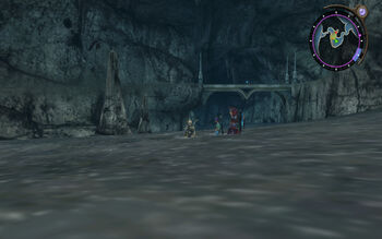 Basin cave(3)