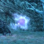 Aqua Nebula
