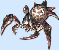 General Arachno