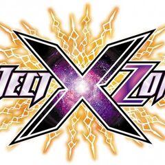 <i>Project X Zone 2</i> logo