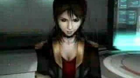 Xenosaga II - Trailer Alternate PS2
