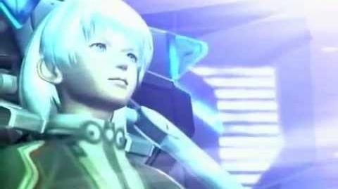 Xenosaga Episode 2 - Trailer - PS2