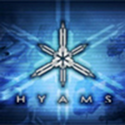 Hyams