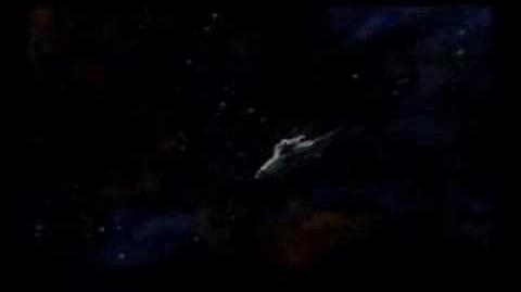 Xenosaga Episode III Trial Trailer