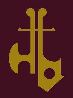 Flag of Kislev (Xenogears)