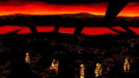 Xenogears - Timeless Love & Tragedy
