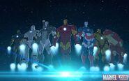 Category:Marvel Universe