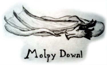 Molpydown