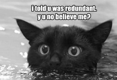 Redundant24