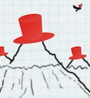 Kenmelken's hats nobadge