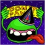 Bytes avatar with hat