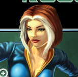 X-Men Ledgens - roguee