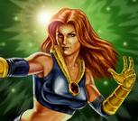 X-Men Ledgens II - Jean