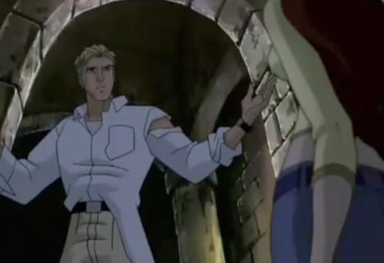 X Men Origins Gambit Comic