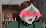 Mutant Crush - rogue w jeann