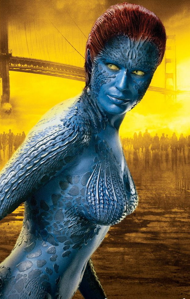 Image - Mystique 07.jpg | X-Men Movies Wiki | Fandom powered by Wikia X Men The Last Stand Colossus