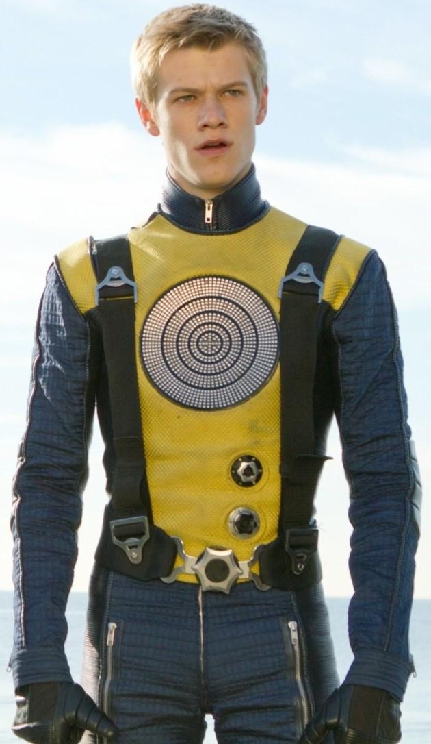 Havok   X-Men Movies Wiki   FANDOM powered by Wikia