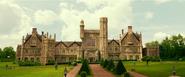 Xavier's Institute Rebuilt (X-Mansion - 1983)
