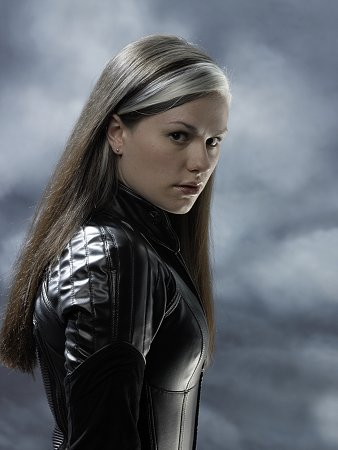 x men the last stand rogue - photo #14