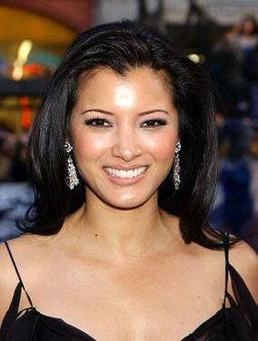 Kelly Hu X2