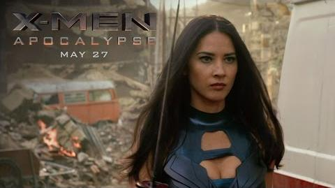 """X-Men Apocalypse """"Every Empire Must Fall"""" TV Commercial HD 20th Century FOX"""