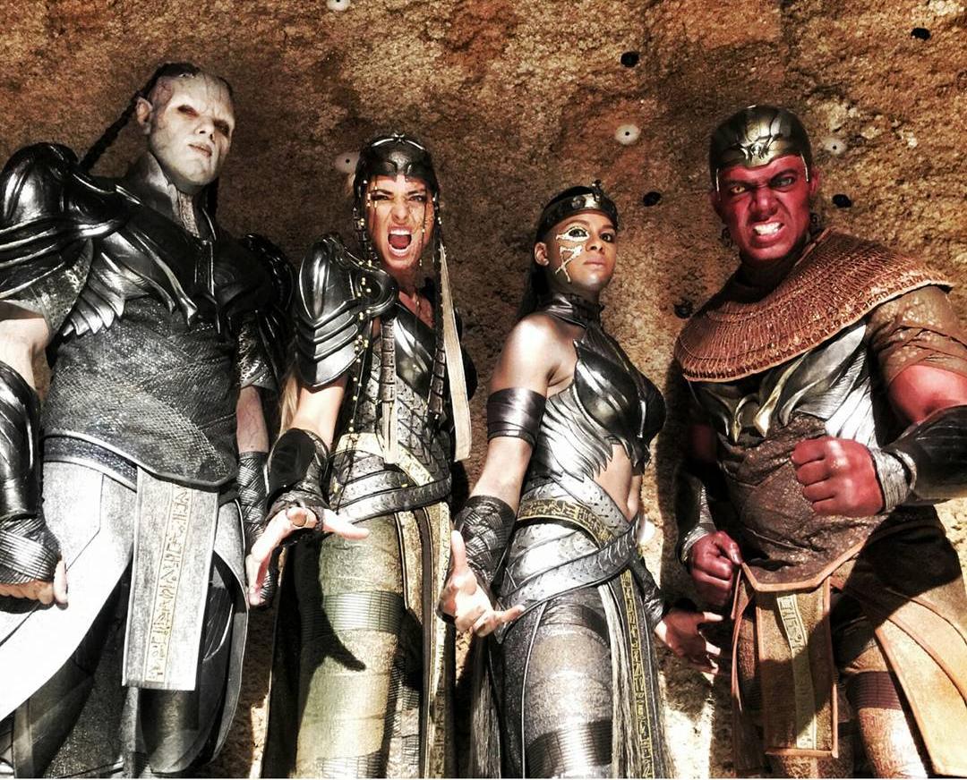 X Men Colossus Movie
