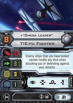 Omega-leader