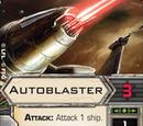 Autoblaster