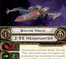 Binayre Pirate