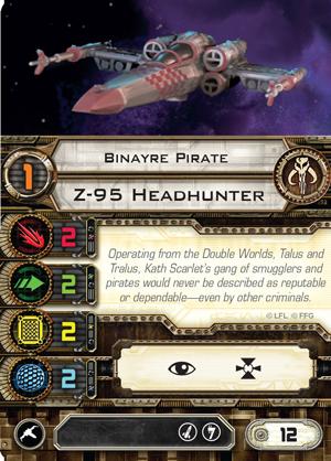 Binayre-pirate