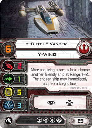 Dutch Vander