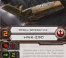 Rebel Operative