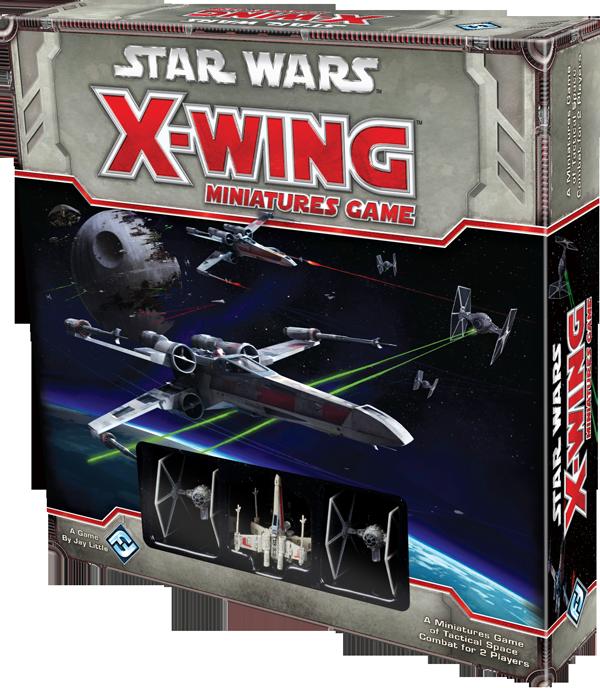 X Wing Core Set X Wing Miniatures Wiki FANDOM Powered