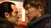 Katsuragi reveals to Tanimura that the killer was himself