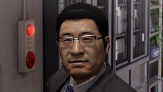 Mr Nakajima