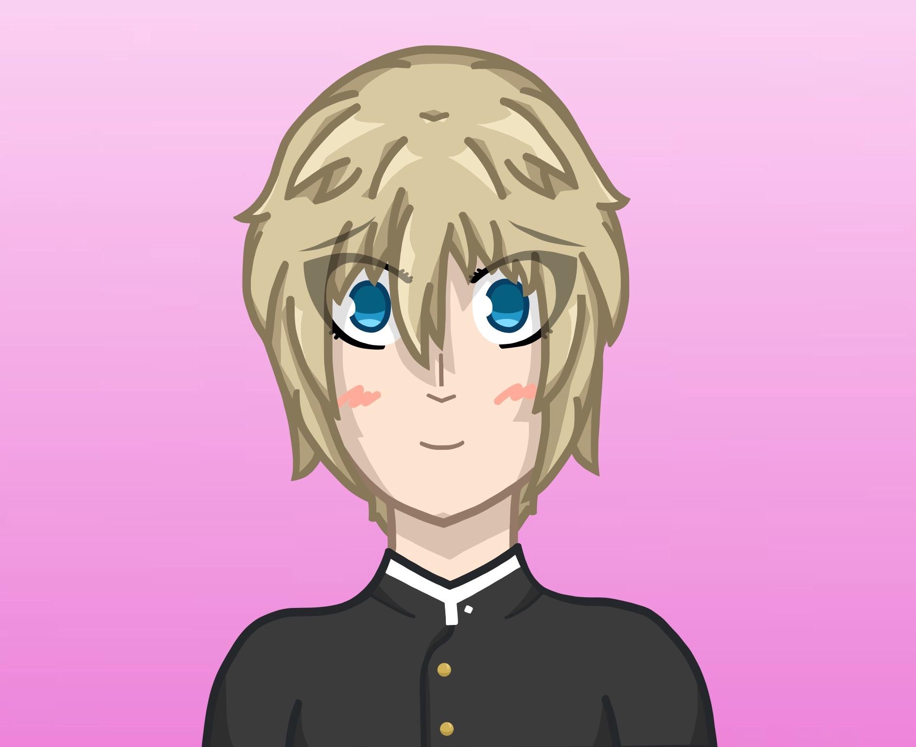 shota boy 3d anime Shota Shounen