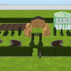 Garden Yandere Simulator Wiki Fandom Powered By Wikia