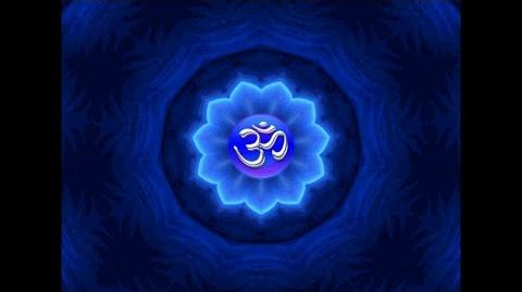 ॐ Meditación profunda Om ॐ ~ Ananda Giri ~ The Oneness Om ॐ