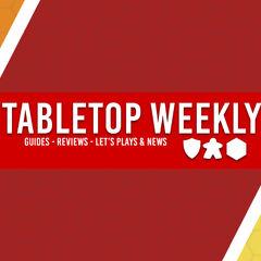 Tabletop Weekly (banner, full)