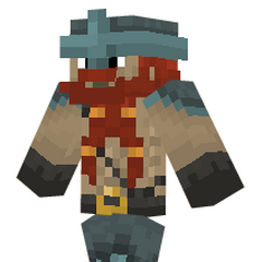 Kormag Darkforge - Captain of the Guard.