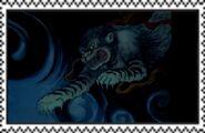 Yokai-stamp-4-Nue