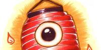 Chōchin-Obake