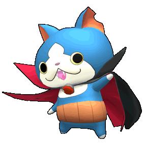 Dracunyan Yo Kai Watch Wiki Fandom Powered By Wikia