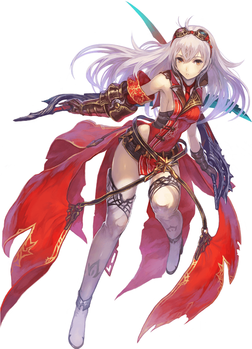 Arnice | Nights of Azure Wiki | FANDOM powered by Wikia