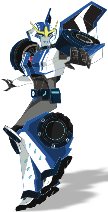 Strongarm Young Transformer Justice Prime Wiki Fandom