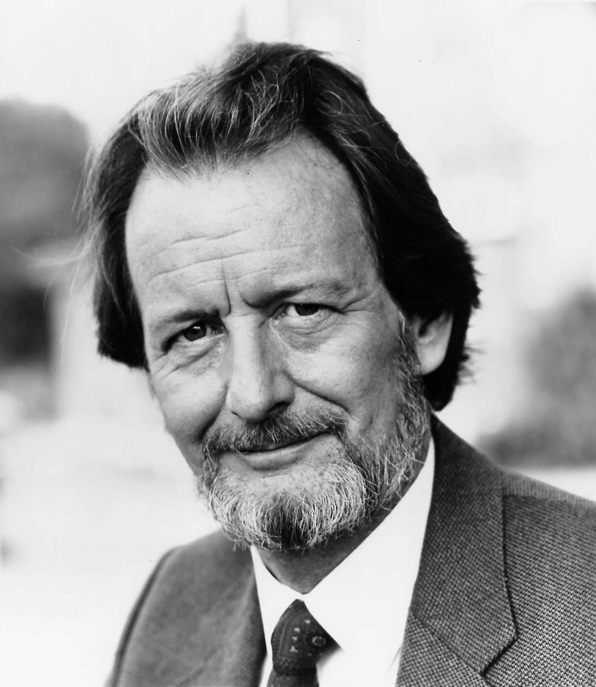ronald pickup coronation street
